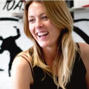 Spotlight on Women Creatives: Sian Binder, Creative Partner, DDB Group Australia