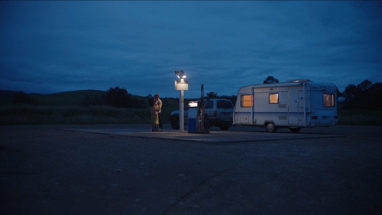 NRMA Caravan Insurance Protects the Slow Way of Life in New Campaign With CHE Proximity