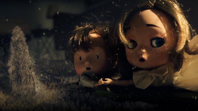PSYOP Joins Sedona Productions