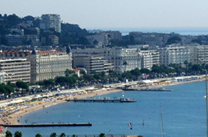 How Would You a Like a Pair of Full Access Delegate Passes for Cannes Lions?