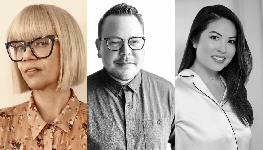 Titmouse Extends Its Wings with Two New Senior Hires Based in Vancouver Studio
