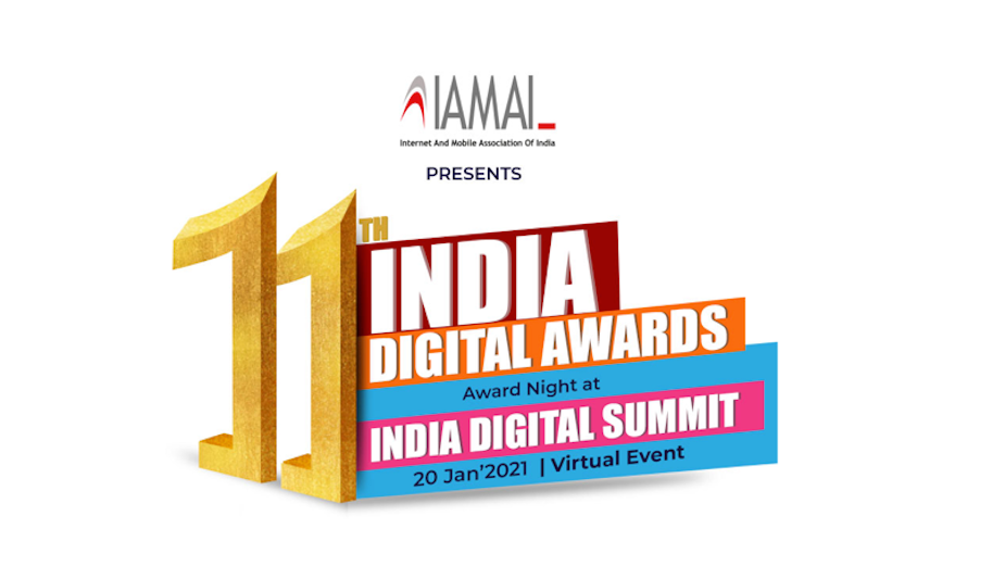 Wunderman Thompson India Crowned Digital Agency of the Year at IAMAI's Eleventh India Digital Awards