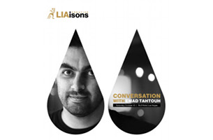 FINCH's Emad Tahtouh Announced as Speaker at LIA's 2015 Creative LIAisons