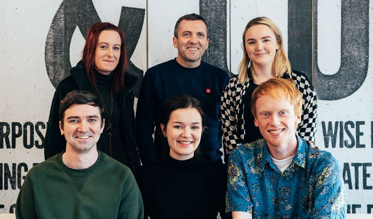 In the Company of Huskies Expands with New Hires