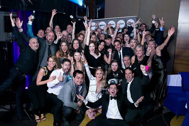 GPY&R takes Best of Show for its 'Melanoma Likes Me' campaign at the 2015 BADC Awards