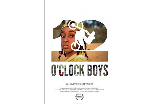 '12 O'clock Boys' Opens Across North America