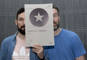"4Creative's ""We Are the Superhumans"" Wins Prestigious Creative Distinction Award from ADCE"