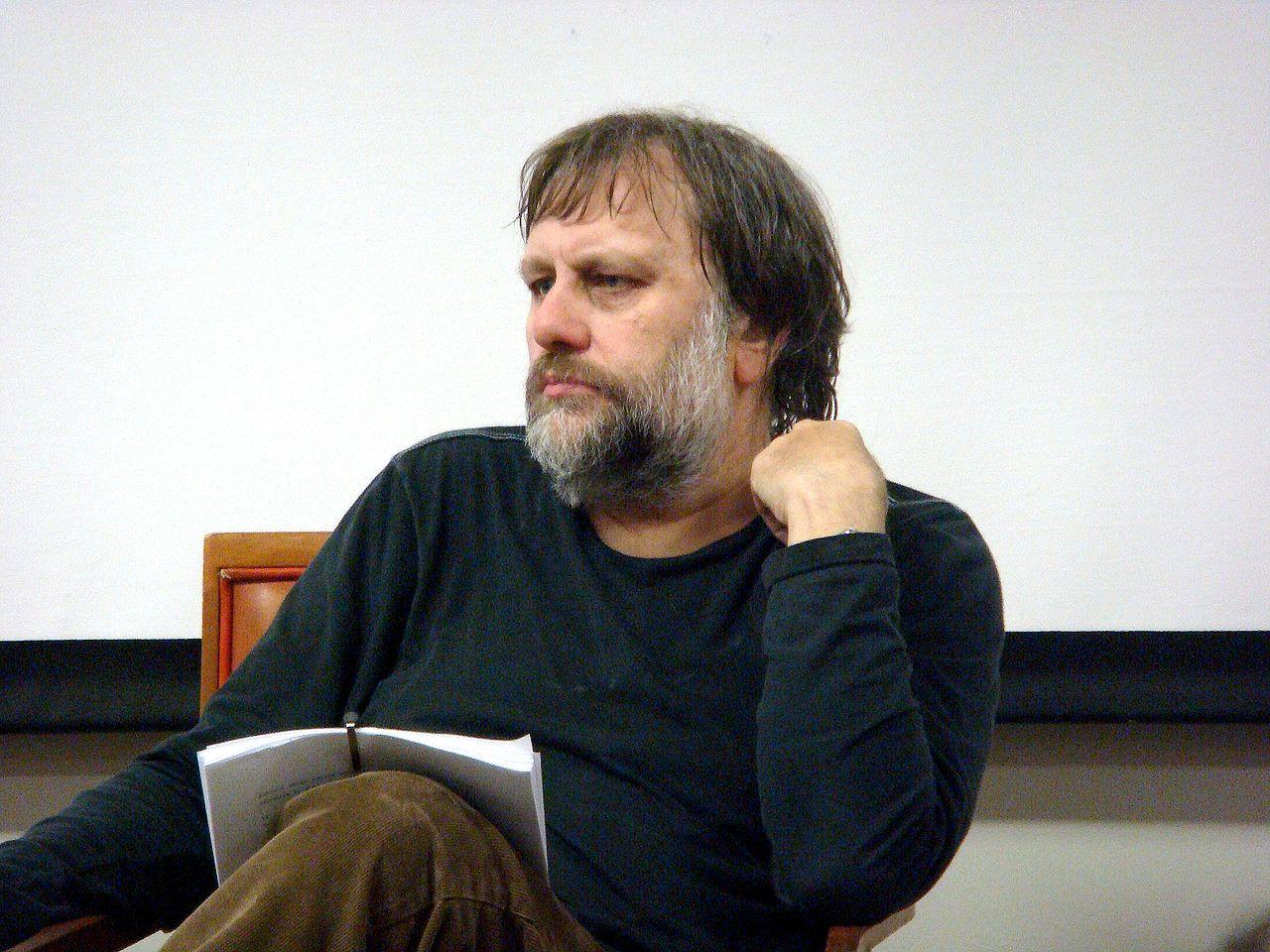 Philosopher Slavoj Žižek to Speak at Golden Drum 2019