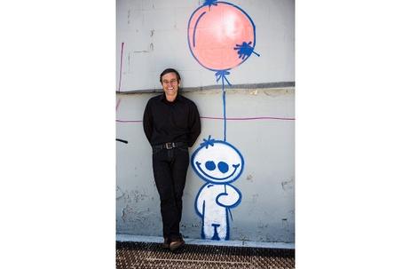 LIA Creative Conversations: Tony Granger