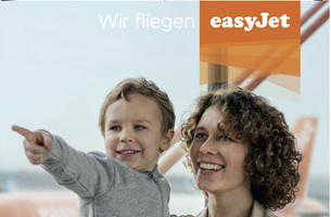VCCP Berlin Launches First Work for Easyjet