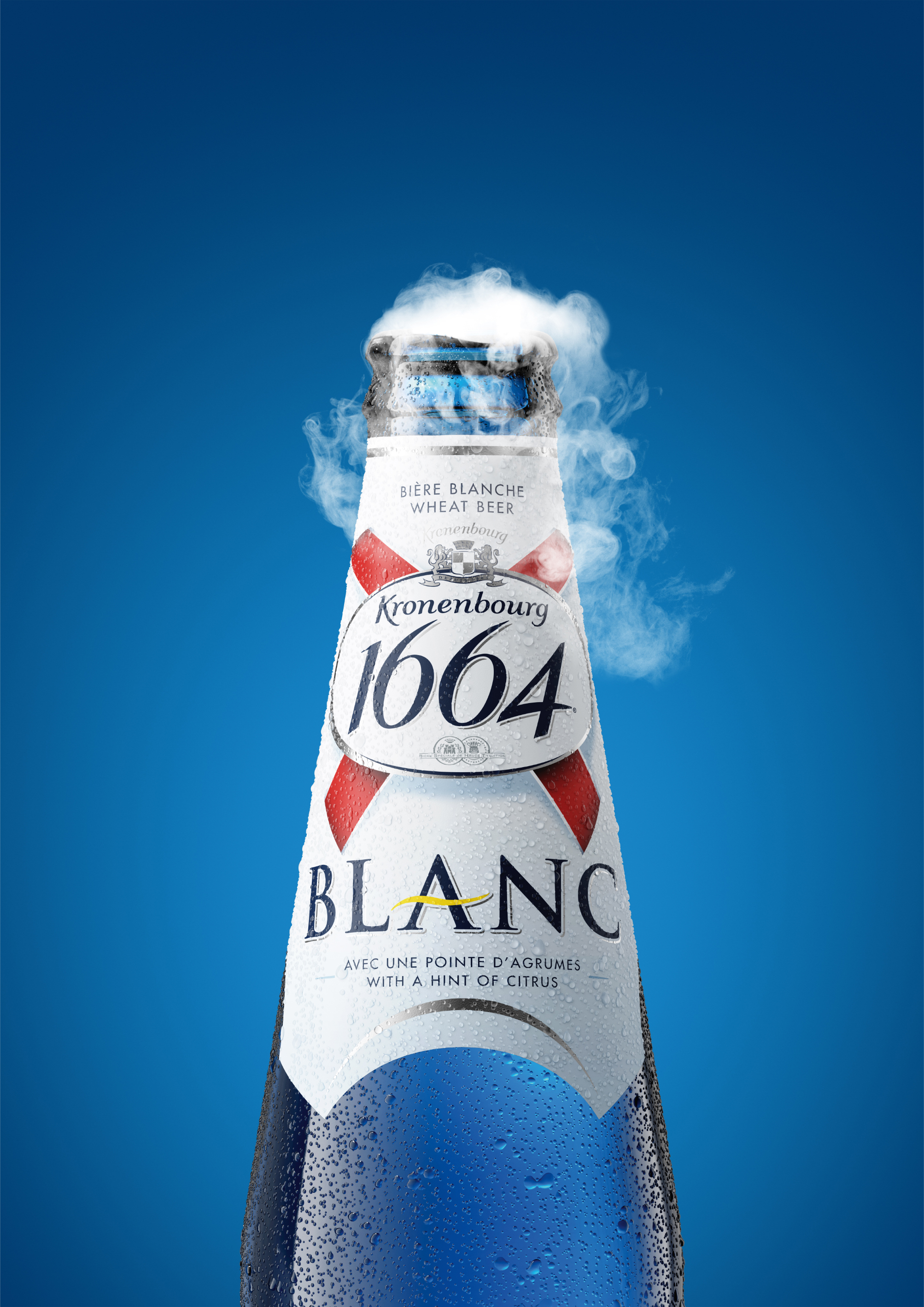 Advertising Agency Fold7 Toasts 2020 with Global 1664 Blanc Win