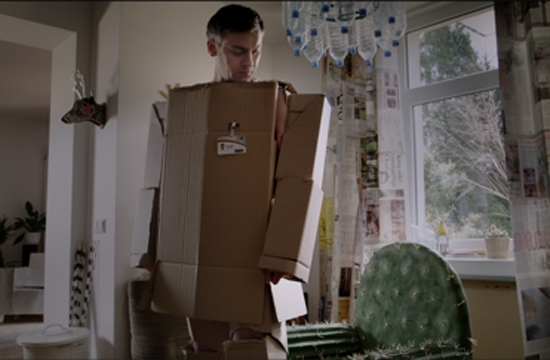 McCann Visions 'A World Without Textiles' for IKEA