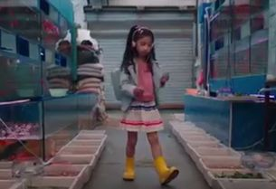 180China and Stink Productions Create Festival Promo for Leading Chinese Retailer JD.Com