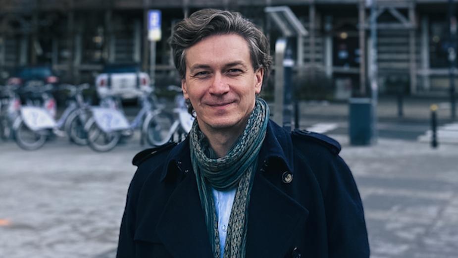 Marcin Gaworski, CEO & Partner of 180heartbeats + JUNG v MATT Wins AD/MAN of the Year