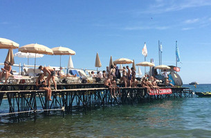 Another Cannes-tastic Year on the LBB & Friends Beach