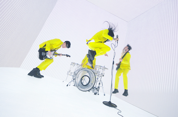 The 1975 Goes Post-Punk in Chaotic Music Video for 'People'