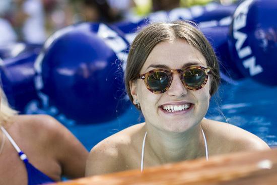 NIVEA Takes 'Dare To Dip' on Tour