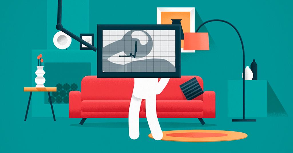 Healthdirect Launches Animated 'Symptom Checker' Video via Motionlab