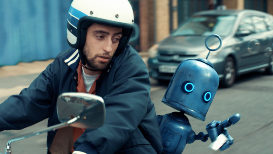 O2's Bubl: How One Little Robot Captured Consumers' Imaginations and Became a Viral TikTok Star Overnight