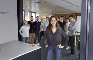 1stAveMachine Launches London Office