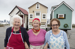 Why Droga5 Got These Nonnas To Cook Up a Storm for Chicagoans