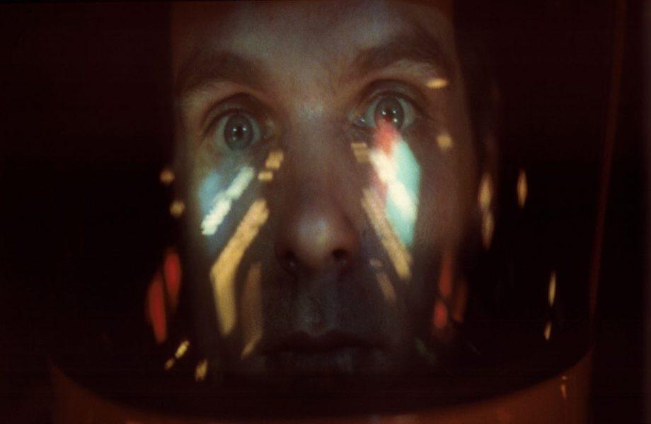 Damon Stapleton: 2020. A Space Odyssey.
