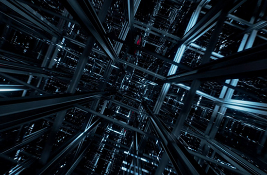 Tendril's Brand Film for AutoStore is a Feast of Engineering Elegance