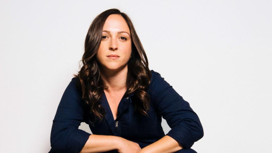 1stAveMachine Signs Stylised and Cinematic Filmmaker, Danielle Katvan