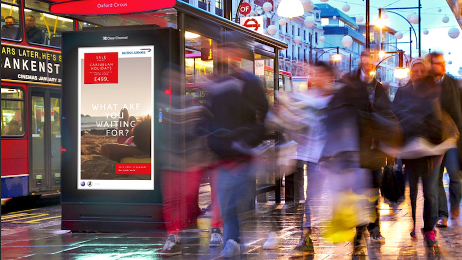 Is 2019 the Year for Digital Out-Of-Home?