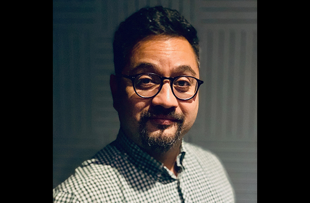 Maurice Noone of Directors Think Tank Selected as Film Craft Jury at Spikes Asia 2019