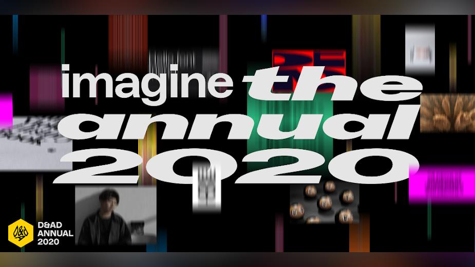 D&AD Announces Digital Annual for 2020