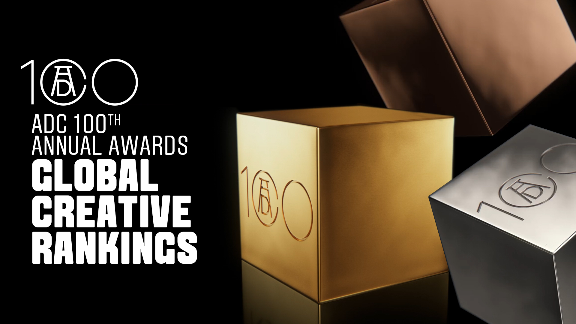 DDB Group Germany is World's Top-Ranked Agency In ADC 100th Annual Awards Global Creative Rankings