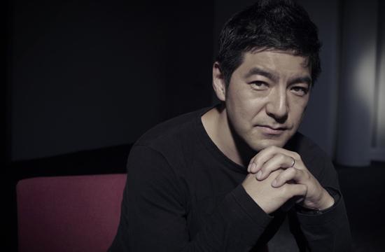 Rei Inamoto: Mobile Lions Jury President