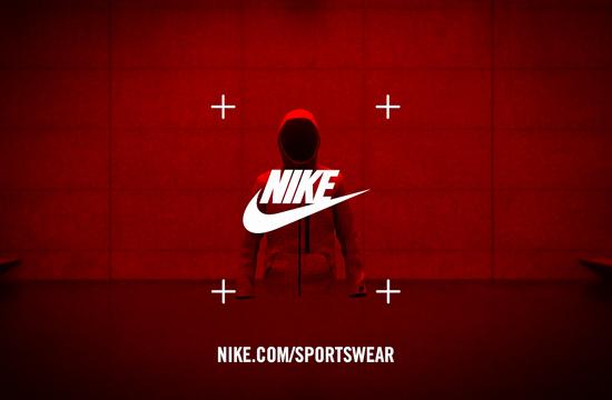 Nike Tech Fleece 'Inside The Innovation'