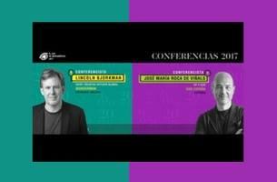 Lincoln Bjorkman and José María Roca de Viñals Announced as Speakers at El Ojo de Iberoamérica