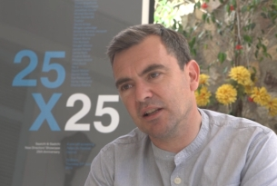Saatchi NDS: Andy Gulliman Reflects on 2015's Reel and Looks to the Future