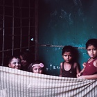Photographic Reportage of Rohingya Children from the World's Largest Refugee Camp