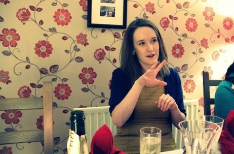 Laura's Word 4 April 2013