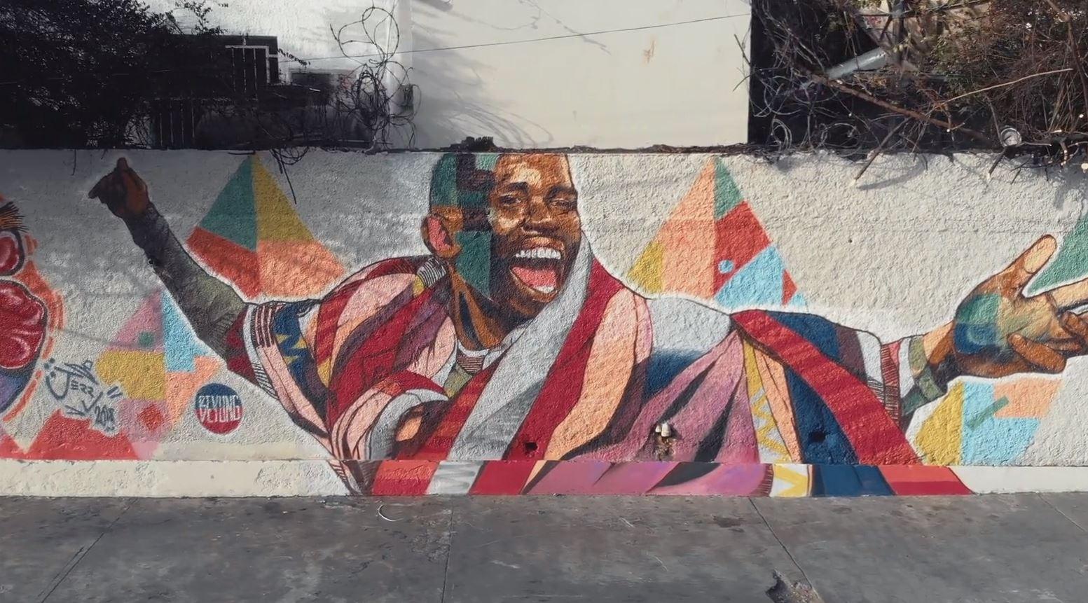 Art Reveals the Heart in Community Amidst Haiti Riots