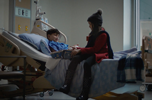 Melanie Chung Directs Heartwarming Story for BC Children's Hospital