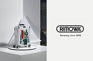 Okay Studio Celebrate '80 Years Of Aluminium' with Rimowa