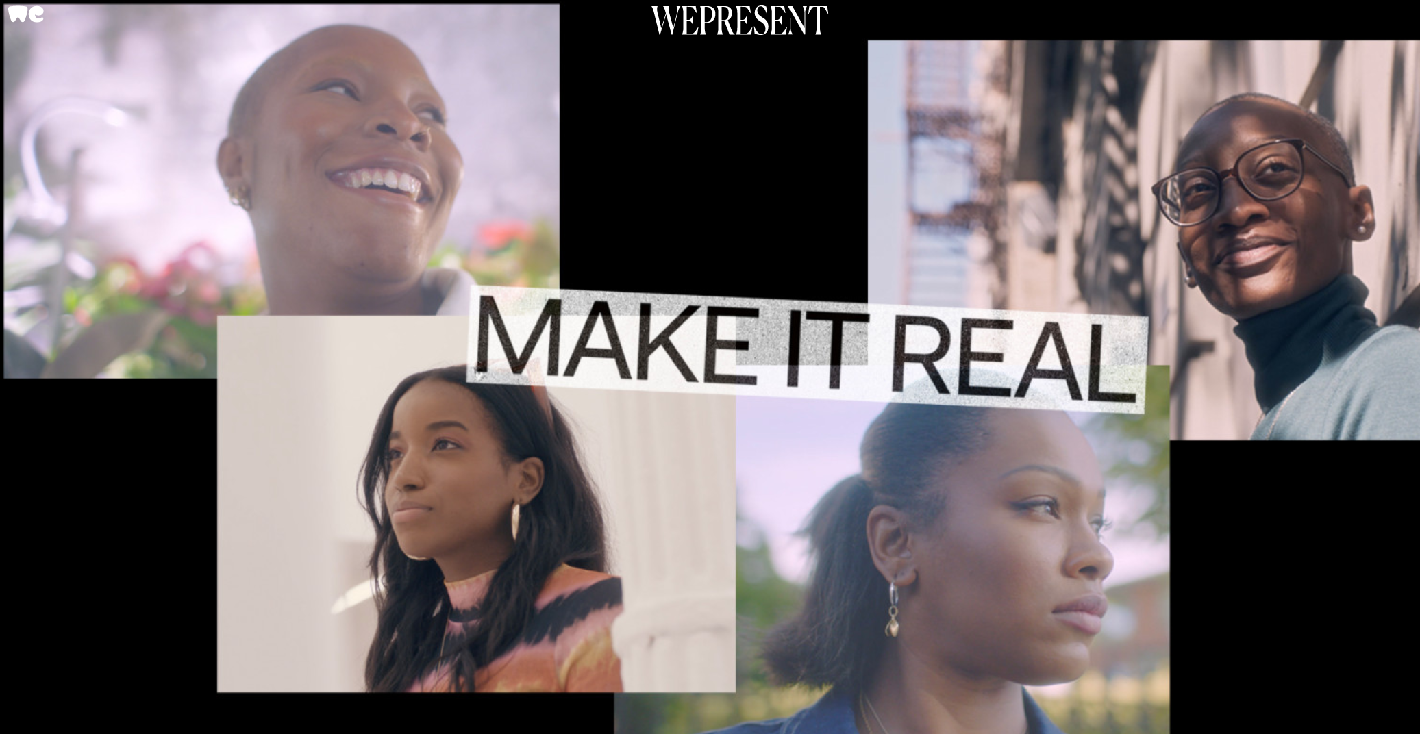 Candid Series Reveals Rise of Black Women Reimagining Creative Business