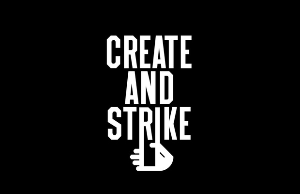 'Create and Strike' Gains Momentum with Support from over 80 Creative and Media Agencies