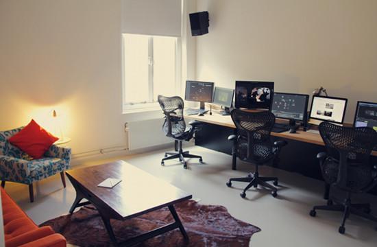 MPC Opens Studio in Amsterdam
