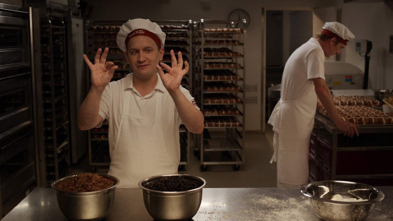 Bakers Delight's Latest Campaign Sparks Up 3am Banter