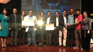 4am Saatchi & Saatchi Wins Gold Effie for Tigo FIFA App