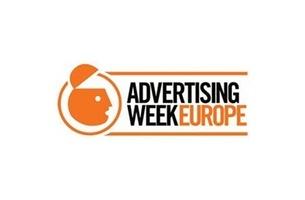 Advertising Week Europe 2014 Talent Line-Up