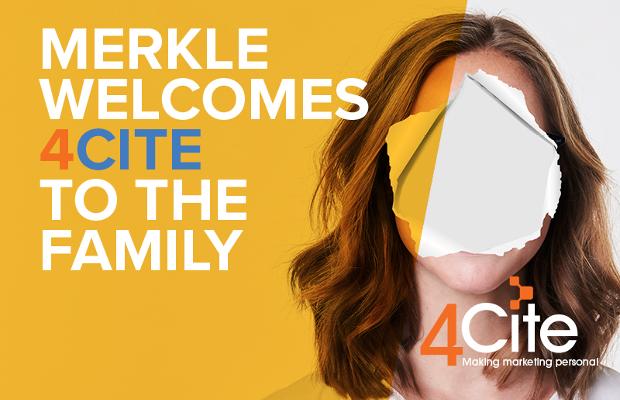 Dentsu Aegis Network Acquires 4Cite Marketing to Boost Merkle's Identity Capability