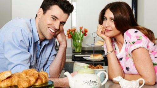Channel 4 And Waitrose Join Forces For Saturday Morning Cooking Show