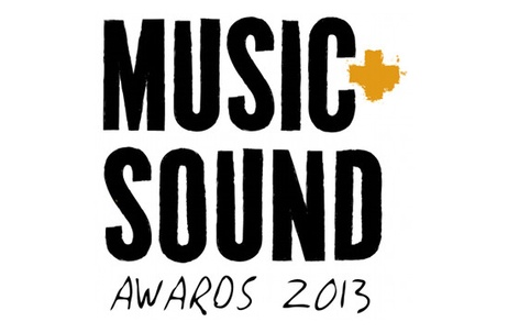 Music+Sound Awards Entry Deadline Extension
